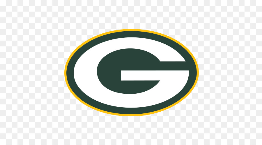 Green bay packers clipart image black and white Nfl, Yellow, Text, transparent png image & clipart free download image black and white