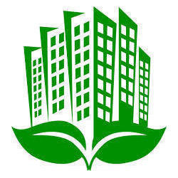 Green building clipart vector black and white library Green Building Certification Services in Mahim, Mumbai, Klean ... vector black and white library
