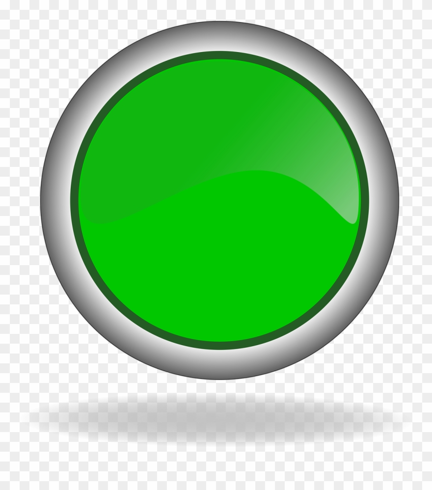 Green button clipart jpg Free Button Clipart Button Gifs Free Animations Clipart - Green ... jpg