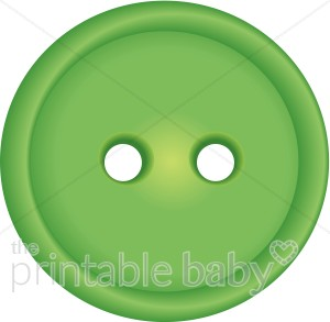Green button clipart clip art Green Button Clipart | Brads, Buttons and Embellishments clip art