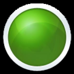 Green button clipart clip art royalty free stock Green Button Clip Art at Clker.com - vector clip art online, royalty ... clip art royalty free stock