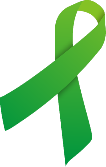 Green cancer ribbon clipart library Green cancer ribbon clipart - ClipartFest library