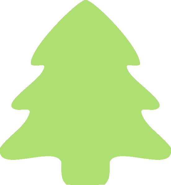 Plain christmas tree clipart banner library library Christmas Tree Icon 2 Clip Art at Clker.com - vector clip art online ... banner library library