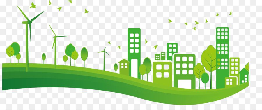 Green city clipart black and white Green Grass Background black and white