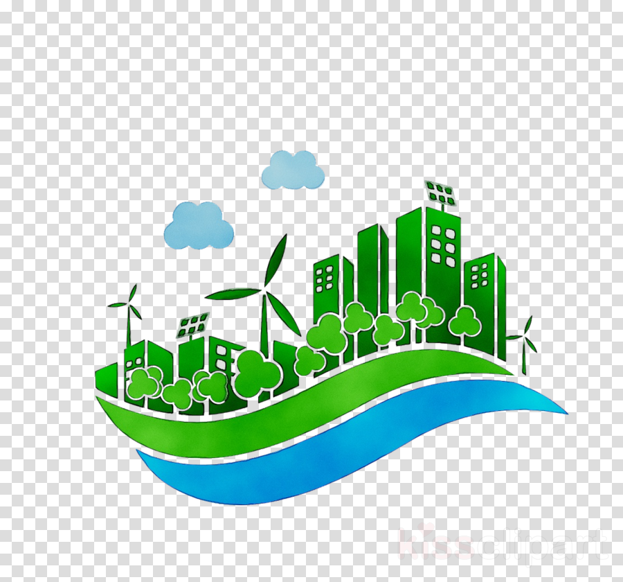 Green city clipart clip art free City Skyline clipart - Illustration, Green, City, transparent clip art clip art free