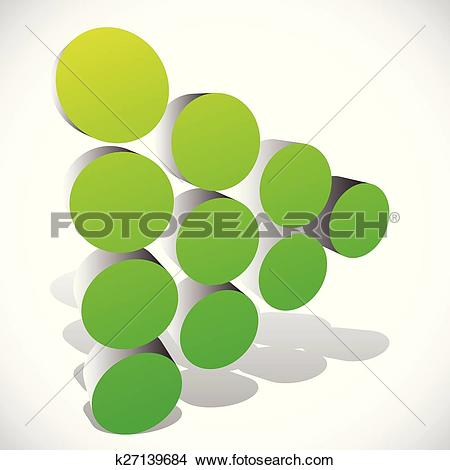 Green clipart arrow head clip library Clipart of Dotted 3d arrow - arrowhead in green. Generic icon ... clip library