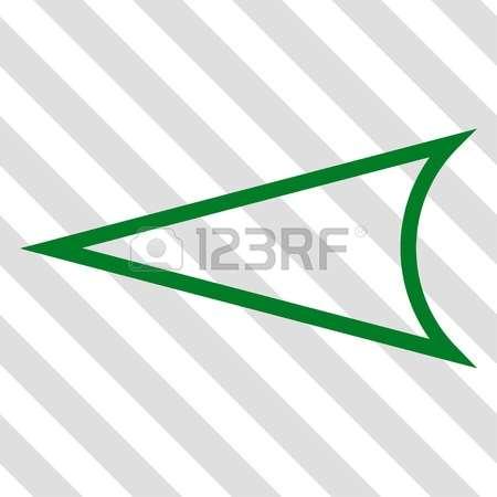 Green clipart arrow head clipart royalty free stock 781 Green Arrowhead Cliparts, Stock Vector And Royalty Free Green ... clipart royalty free stock