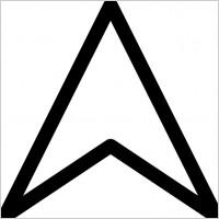 Green clipart arrow head vector download Free download Green Single Up Arrow Set Clip Art vectors | FaceGFX ... vector download