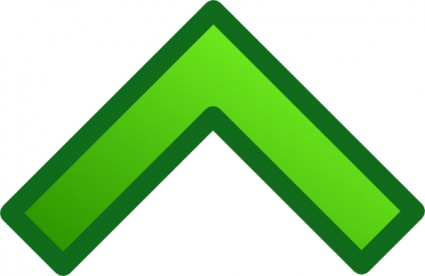 Green clipart arrow head banner transparent stock Arrowhead Clipart | Free Download Clip Art | Free Clip Art | on ... banner transparent stock