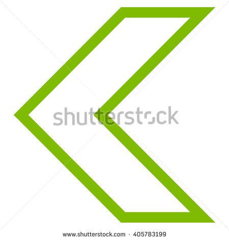 Green clipart arrow head transparent stock Green Arrowhead Stock Vectors & Vector Clip Art | Shutterstock transparent stock