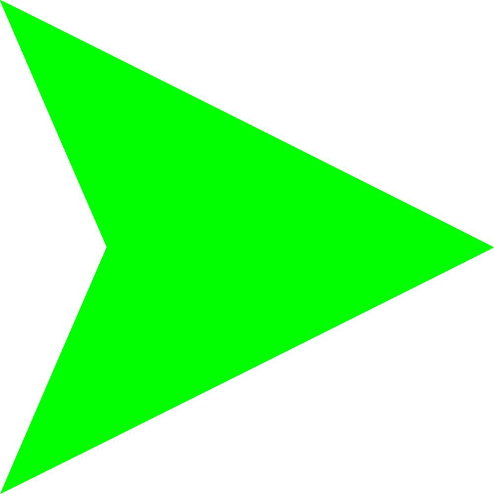 Green clipart arrow head image library stock File:Green Arrow Right.svg - Wikimedia Commons image library stock