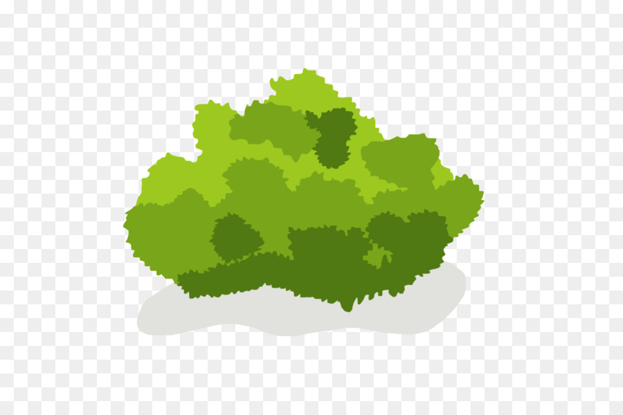 Green clipart shrubs graphic transparent library Green Grass Background png download - 600*600 - Free Transparent ... graphic transparent library