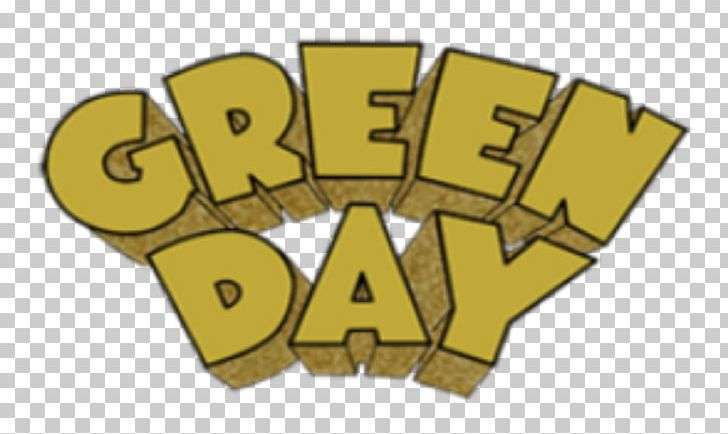 Green day logo clipart