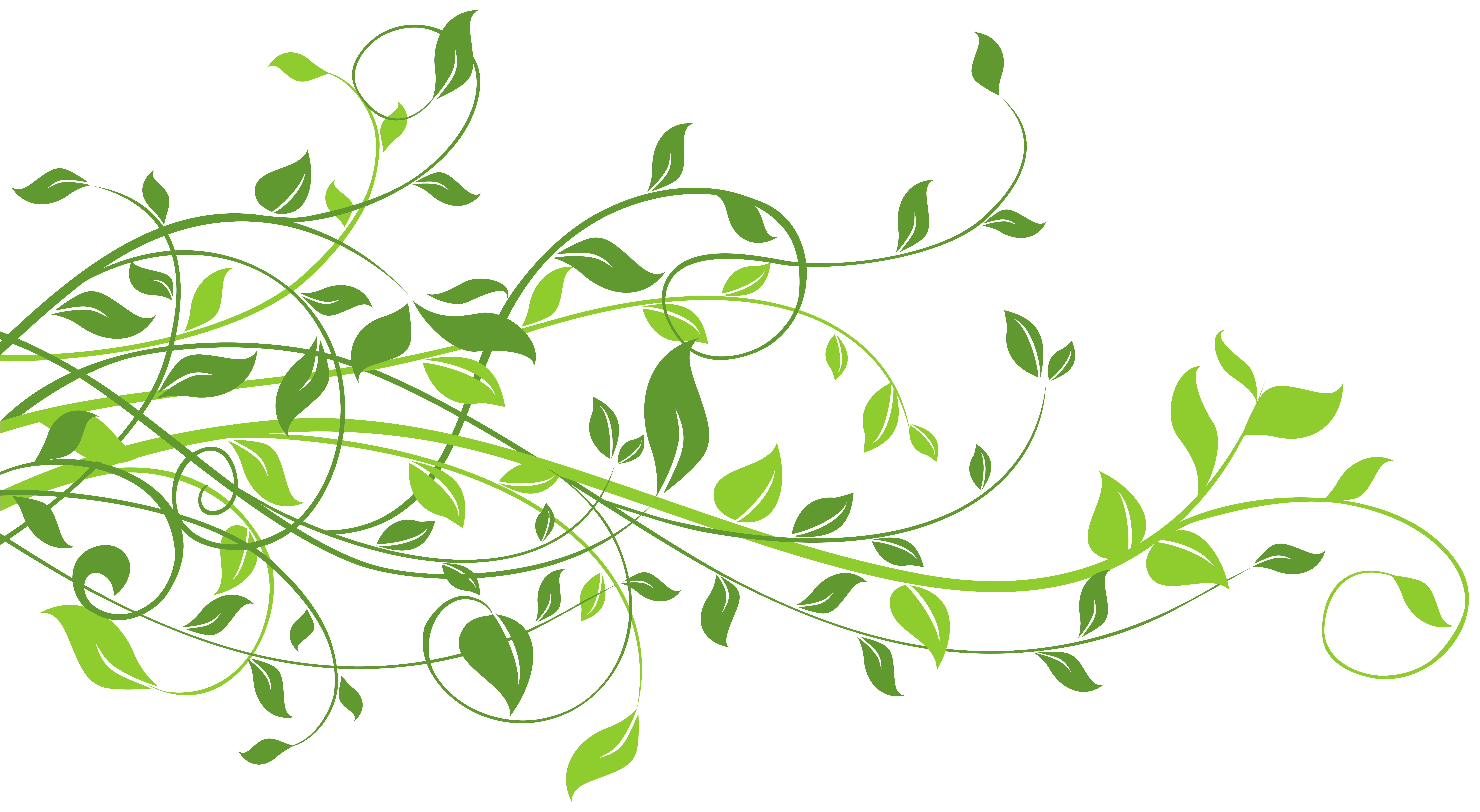Green decorative clipart graphic transparent stock Free Spring Green Cliparts, Download Free Clip Art, Free Clip Art on ... graphic transparent stock