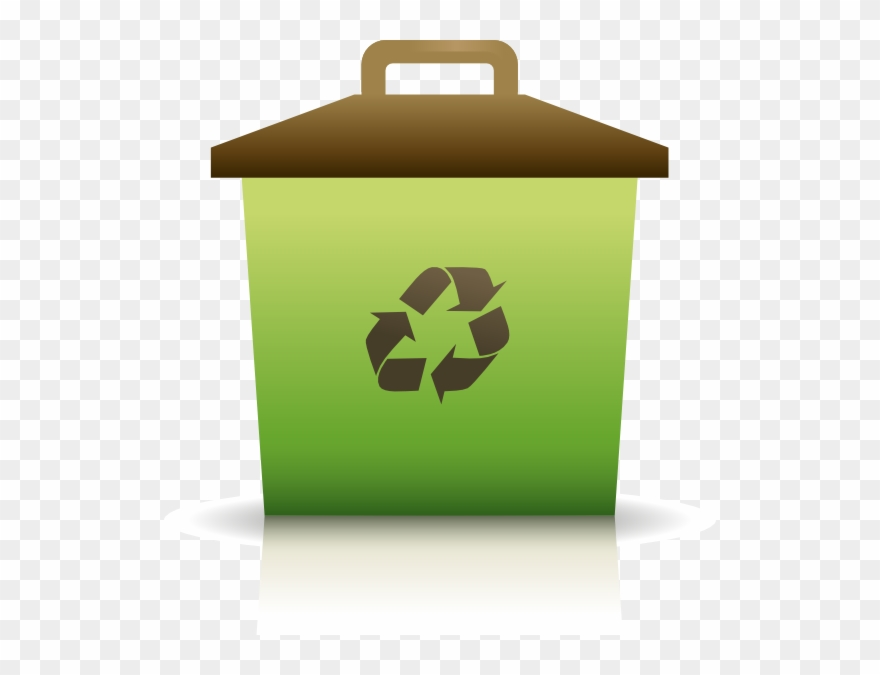 Green dumpster clipart clip free Green Dumpster Cliparts - Recycling - Png Download (#41524) - PinClipart clip free