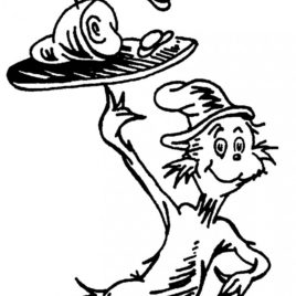 Green eggs and ham clipart black and white clip library download Images Of Green Eggs And Ham | Free download best Images Of Green ... clip library download