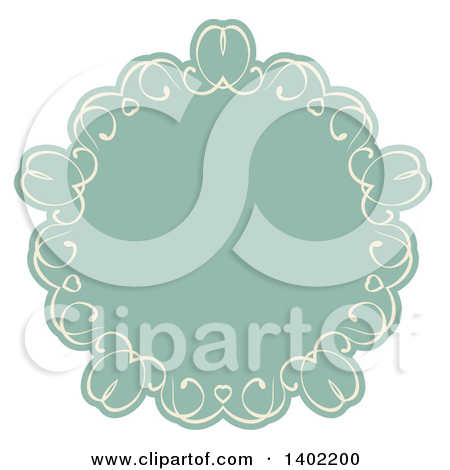 Green fancy hearts clipart royalty free library Royalty Free Stock Illustrations of Love Hearts by KJ Pargeter Page 2 royalty free library
