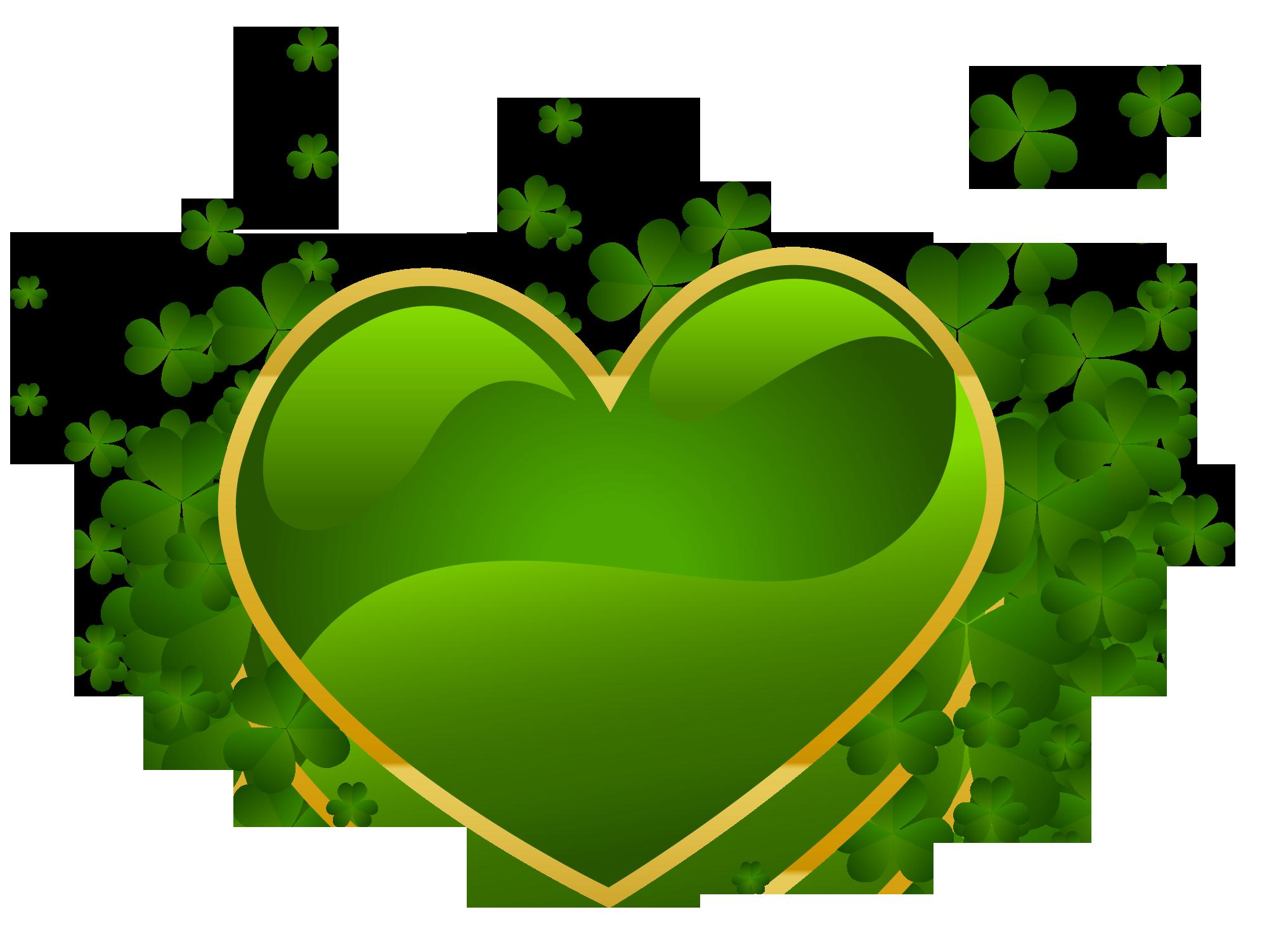 Green fancy hearts clipart clip 17 Best ideas about Shamrock Clipart on Pinterest | St patrick's ... clip