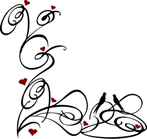 Green fancy hearts clipart free download Fancy Border Green. Fancy. Free Image About Wiring Diagram ... free download