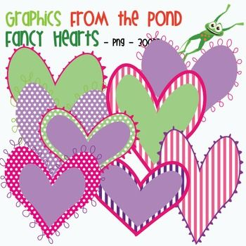 Green fancy hearts clipart clip download 10+ images about Free Cliparts on Pinterest | Bunting banner ... clip download