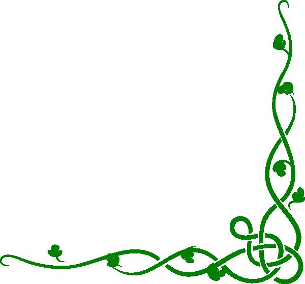 Green fancy line clipart clip transparent stock Clipart lines green - ClipartFest clip transparent stock