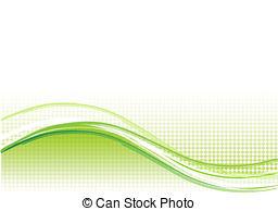 Green fancy line clipart jpg royalty free Clipart lines green - ClipartFest jpg royalty free