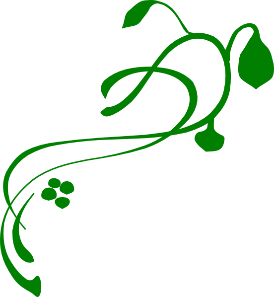 Green fancy line clipart picture black and white Green fancy line clipart - ClipartFest picture black and white
