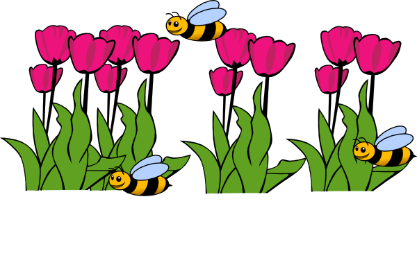 Green flower bed clipart png clip art library library Green flower bed modern clipart png - ClipartFest clip art library library