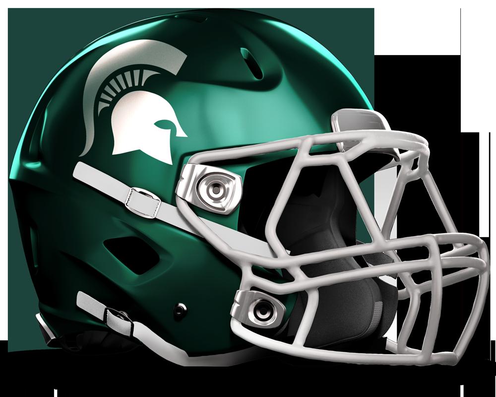 Michigan football helmet clipart png black and white library Big Ten Helmet PNG files : CFB png black and white library
