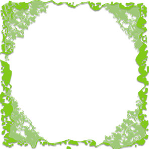 Green frame clipart graphic royalty free Free Green Borders - Green and White Border Clip Art - Frames graphic royalty free