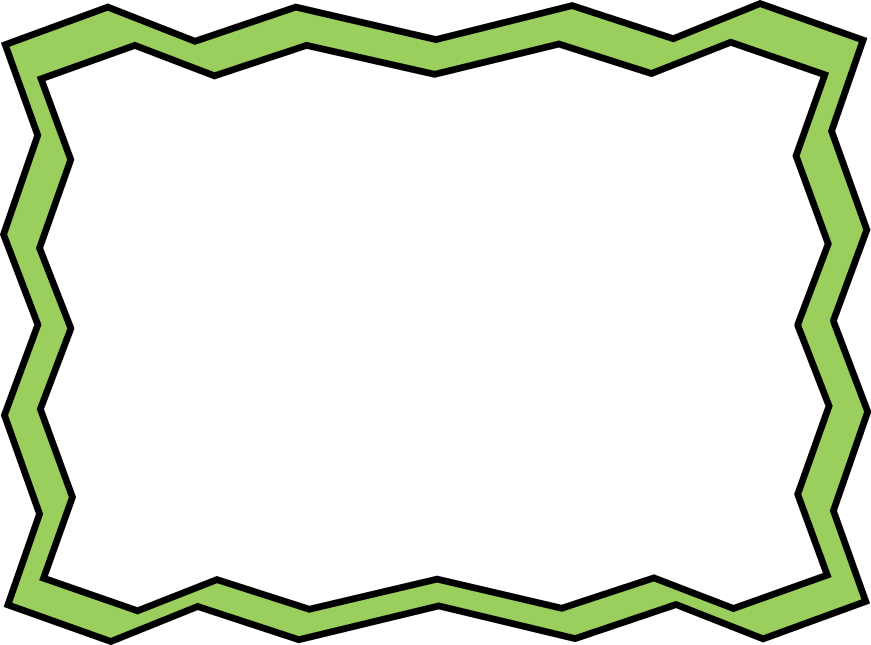 Green frame clipart graphic library stock Green frame clipart clipart kid - Cliparting.com graphic library stock