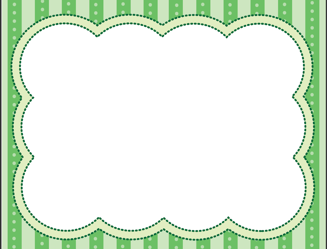 Green frame clipart png black and white download Green Frame | Printables | Etiquetas para impressão, Molduras verdes ... png black and white download
