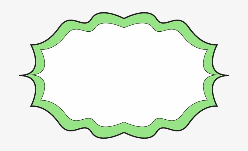Green frame clipart image transparent stock Lime Green Frame Clipart - Vintage Frame Green Png - Free ... image transparent stock