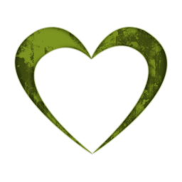 Green hearts clipart clipart royalty free download Green heart clipart transparent - ClipartFest clipart royalty free download