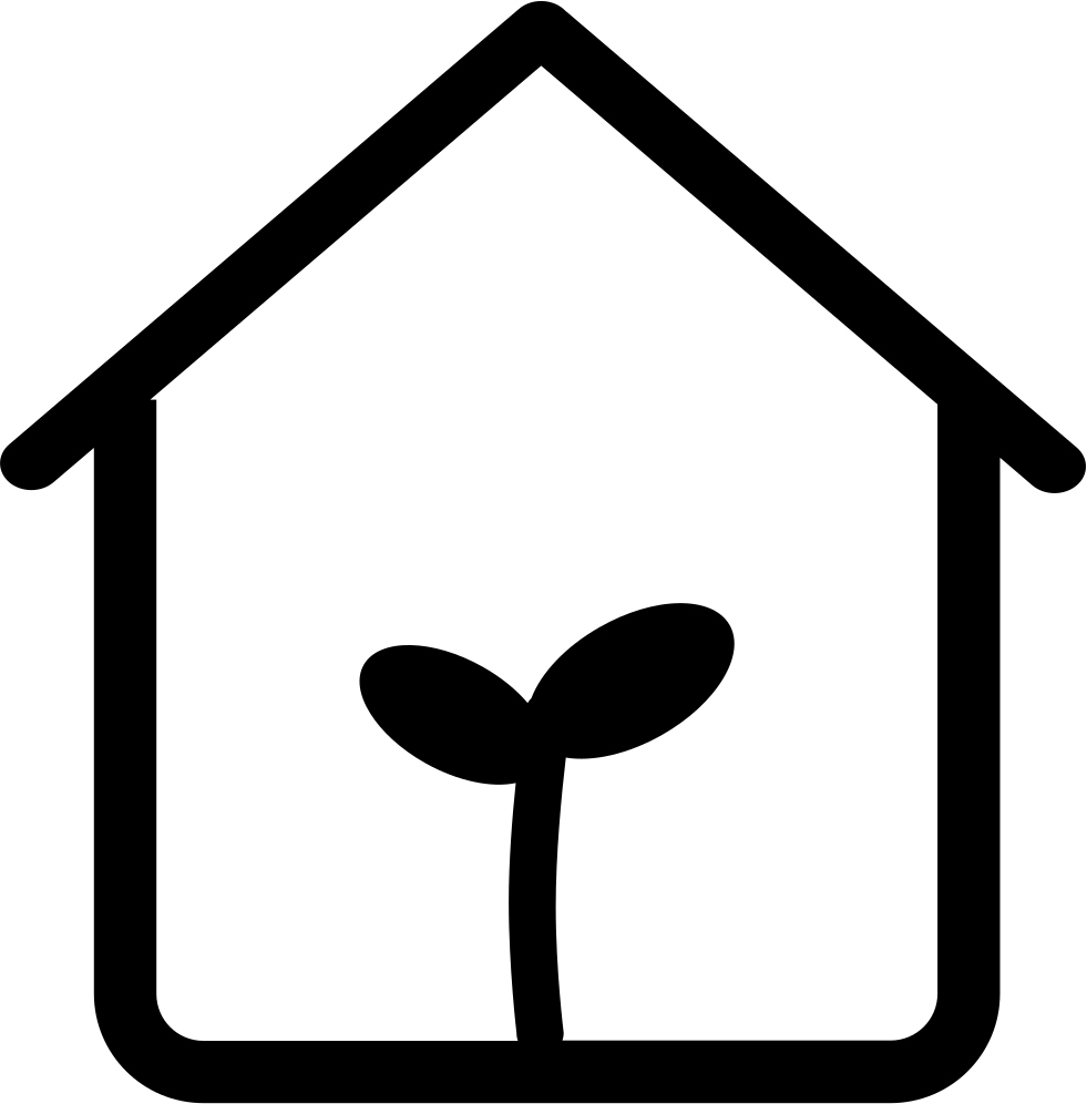 Green house black clipart image library library Greenhouse Svg Png Icon Free Download (#389337) - OnlineWebFonts.COM image library library