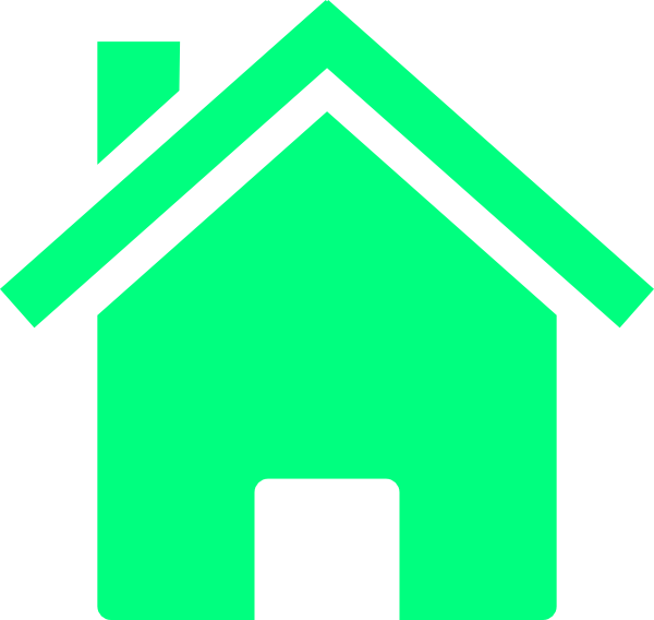 Green house effect clipart svg free library Simple Green House Clip Art at Clker.com - vector clip art online ... svg free library