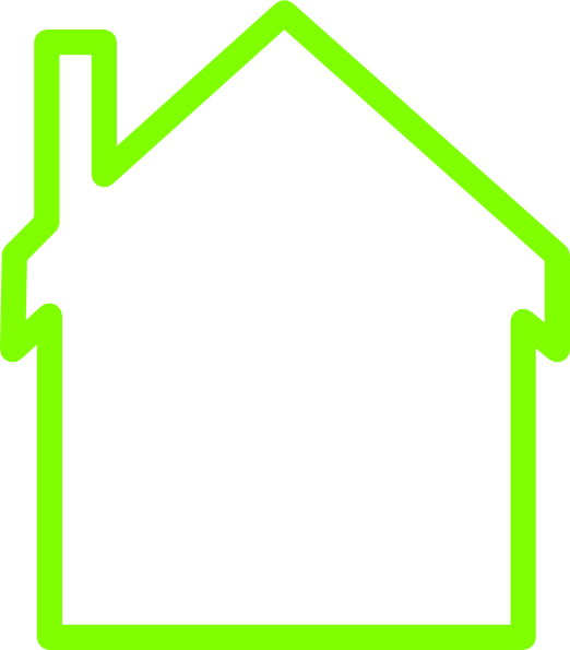 Green house effect clipart picture free library Green House Clear Middle Clip Art at Clker.com - vector clip art ... picture free library