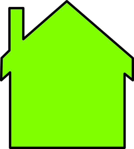 Green house effect clipart picture Green House Logo Clip Art at Clker.com - vector clip art online ... picture