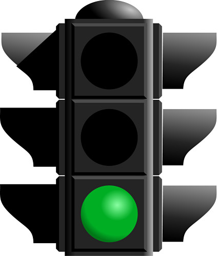 Green light clipart clip royalty free download Free Green Traffic Light, Download Free Clip Art, Free Clip Art on ... clip royalty free download