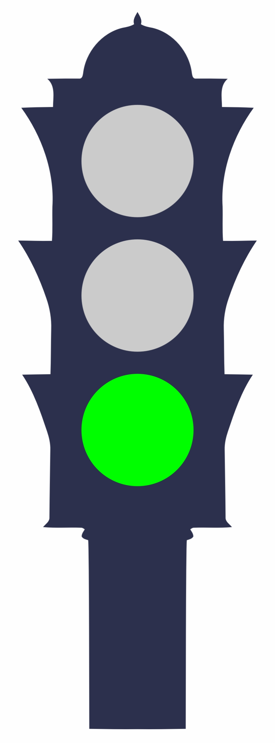 Green light clipart svg library library Traffic Light Green Png - Green Traffic Light Clipart Free PNG ... svg library library