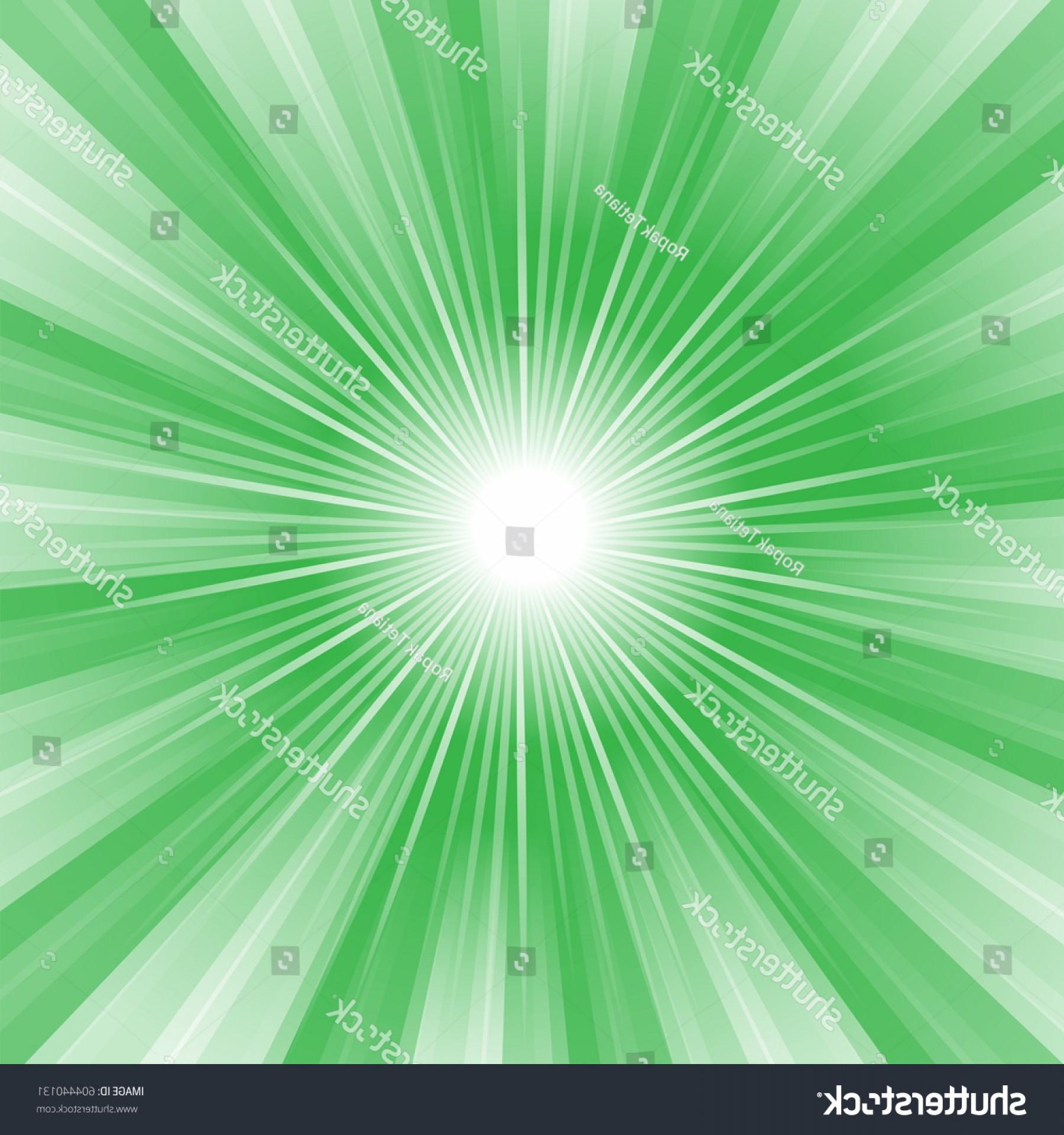 Green light ray jpeg clipart png transparent library Green Light Burst Vector   lamaison png transparent library