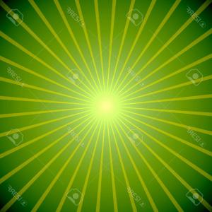 Green light ray jpeg clipart image stock Green Background With White Burst And Spiral Rays Vector Clipart ... image stock