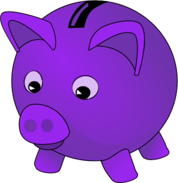 Green piggy bank clipart png royalty free Free Bank Clipart Best Uncategorized Clip Art ⋆ ClipartView.com png royalty free