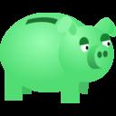 Green piggy bank clipart clipart library stock Piggy Bank Clipart | i2Clipart - Royalty Free Public Domain Clipart clipart library stock