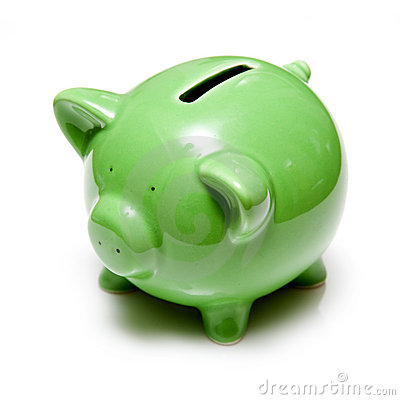 Green piggy bank clipart picture freeuse download Green bank clipart - ClipartFest picture freeuse download