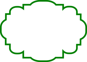 Green shapes clipart jpg royalty free Label Shapes Clipart - Clip Art Library jpg royalty free