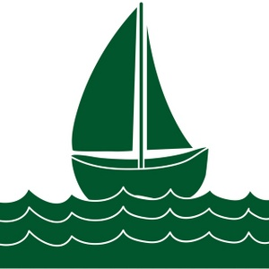 Green ship clipart clipart transparent stock Free Boat Silhouette Clip Art, Download Free Clip Art, Free Clip Art ... clipart transparent stock