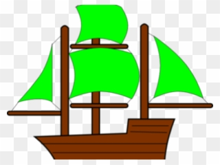 Green ship clipart clip art freeuse library Free PNG Ship Clip Art Download - PinClipart clip art freeuse library