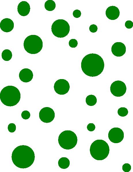 Green spot clipart clip art library library Rainbow Polka Dot Wallpaper Clipart | Free #461075 - Clipartimage.com clip art library library