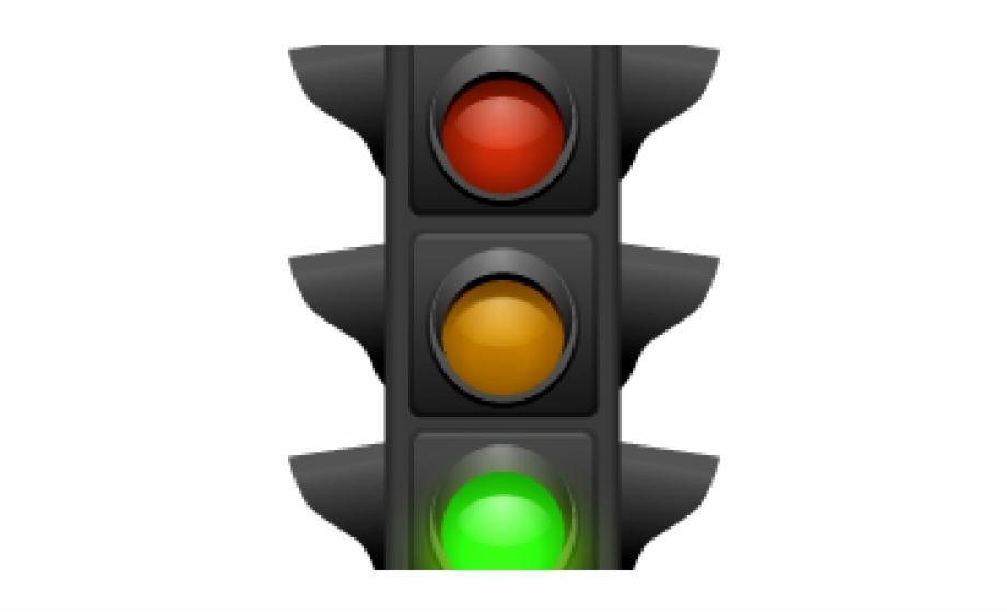 Green stoplight clipart vector transparent library Clipart Transparent Stoplight Clipart - Green Traffic Light Clip Art ... vector transparent library